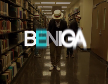 Lyle Beniga | Find A Way
