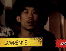 Lawrence Kao | Bring Your Own Balloon
