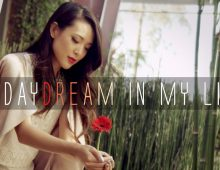FrmHeadToToe | A Day(dream) In My Life