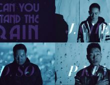 D.SO x P.KEYS X J.CHEN – Can You Stand The Rain ( COVER )