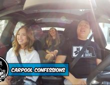 David So | Carpool Confessions